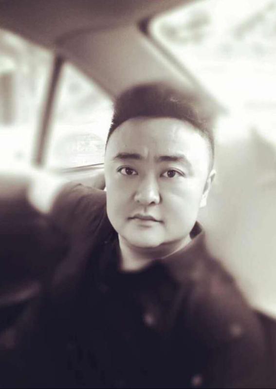 俞阳(打击乐老师)