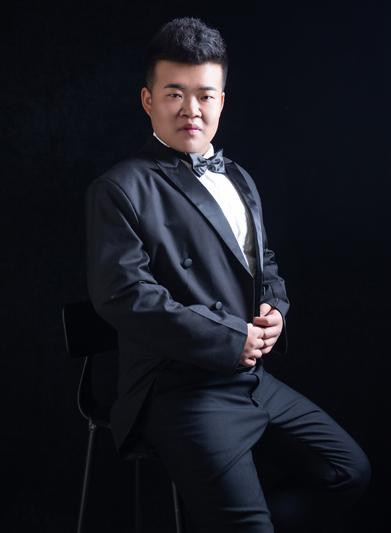 王耀杰-兰州音乐厅青年男高音