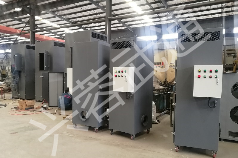 四川工业除尘设备—PL型单机除尘器