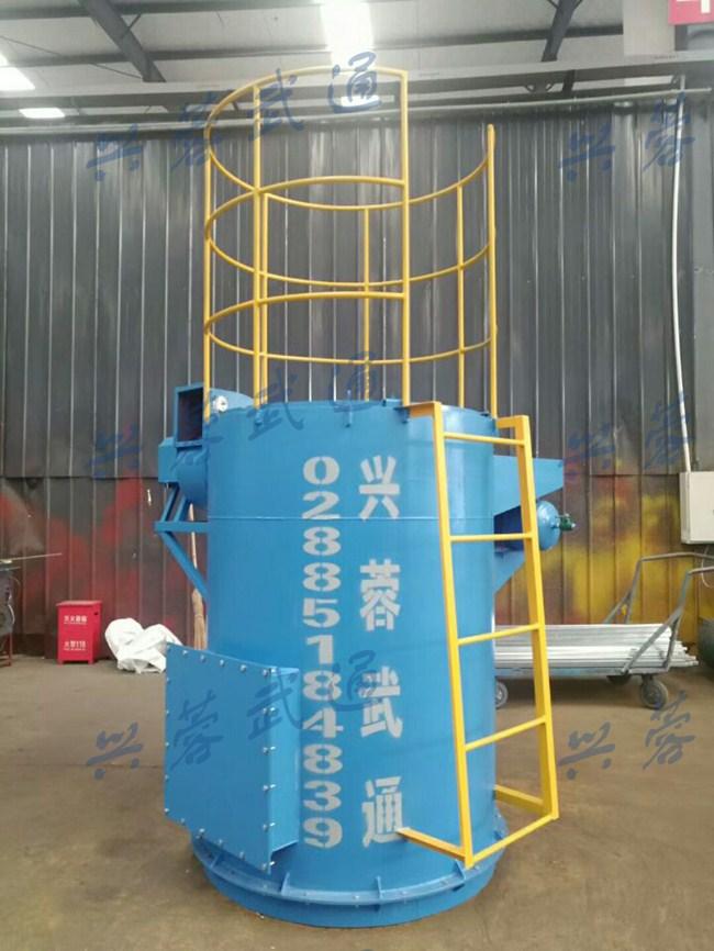 四川工业除尘设备-仓顶式脉冲除尘器