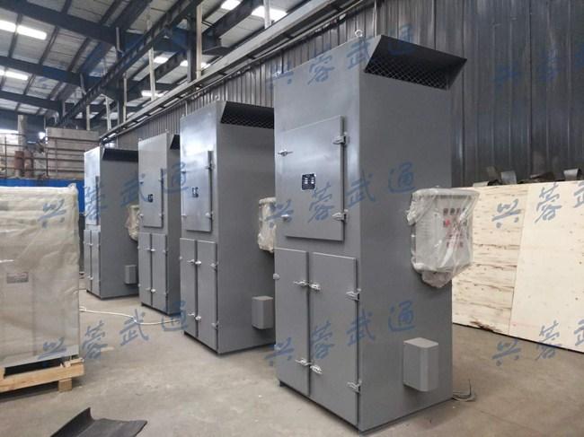 四川袋式除尘器日常保养怎么做?