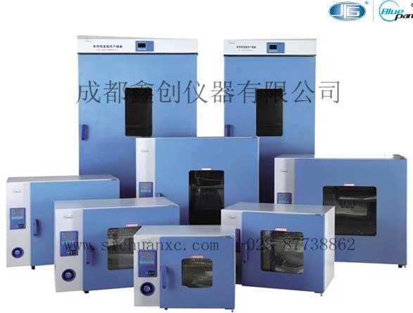 一恒-鼓风干燥箱DHG-9000