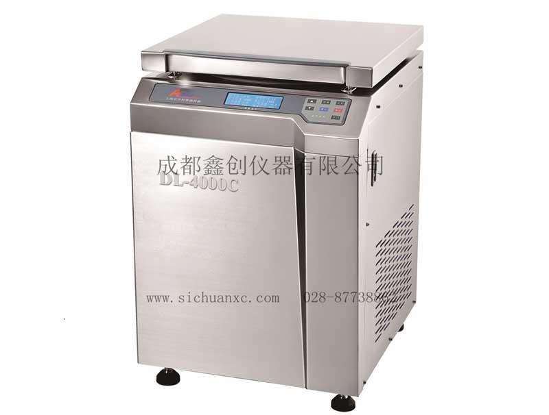 安亭-低速冷冻离心机DL-4000C  DL-6000C DL-8000C