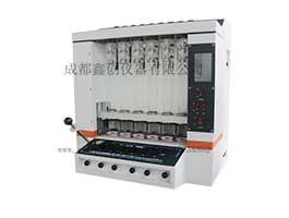 纤检-SLQ-200粗纤维测定仪