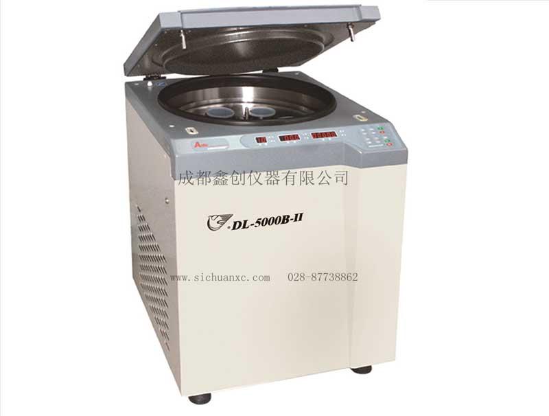 安亭-低速冷冻离心机DL-4000B  DDL-5 DL-5000B-II DL-6000B