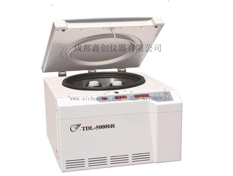 安亭-低速冷冻离心机TDL-5000bR