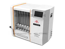 纤检-SLQ-202粗纤维测定仪