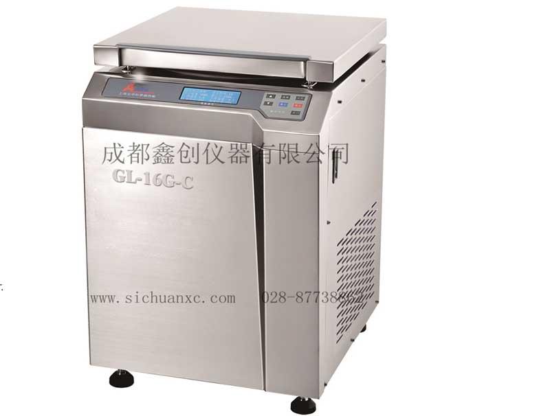 安亭-高速冷冻离心机GL-16G-C GL-20G-C GL-10C GL-12C