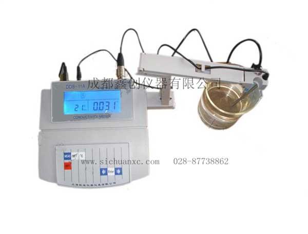 虹益-智能型电导率仪DDS-11A