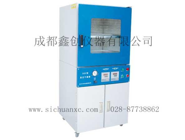 中兴-立式真空干燥箱DZF-6090IIDZF-6210II