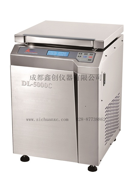 安亭-低速冷冻离心机DL-5000B-C DL-5200C DL-5000C DDL-5C