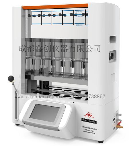 纤检-SZC-101S1脂肪测定仪