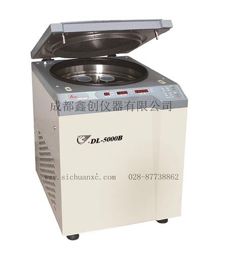 低速冷冻离心机DL-5000B DL-5200B