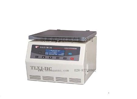 安亭-低速大容量离心机 TLXJ-IIC TDL-36C TDL-4000C TDL-5C