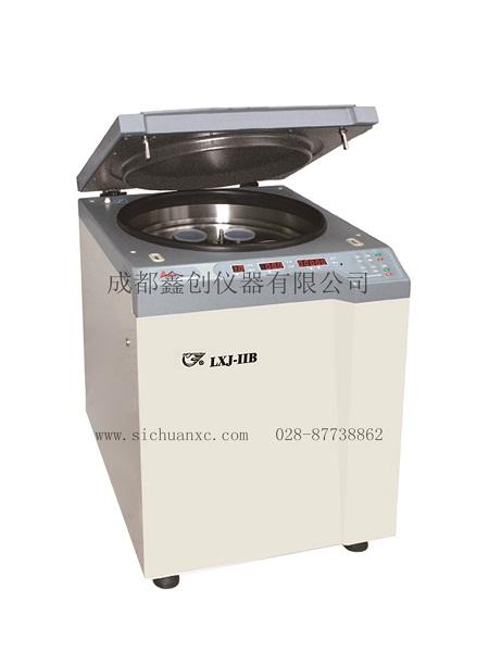 安亭-低速大容量离心机LXJ-IIB DL-5000B-B DL-5-B