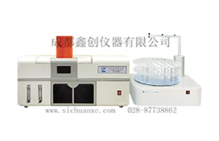 金索坤-SK-2003AZ 连续流动进样原子荧光光谱仪(原子荧光光度计)
