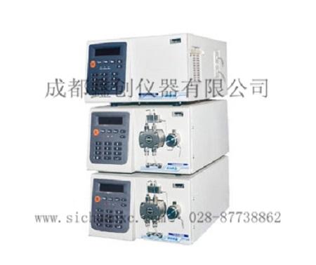 依利特-半制备液相色谱系统P3500