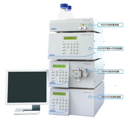 依利特-高效液相色谱仪P230II