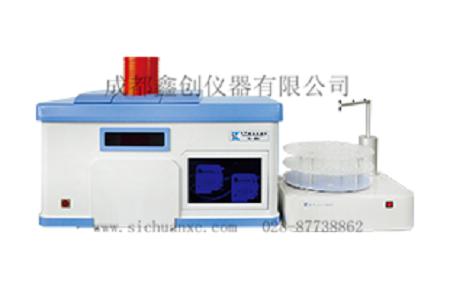 金索坤-SK-博析 原子荧光光谱仪(原子荧光光度计)