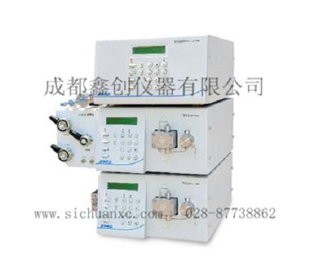 依利特--半制备一体化液相色谱系统P230AP