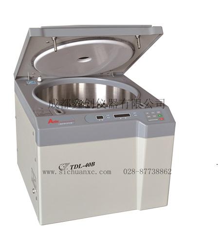安亭—低速台式大容量离心机 TDL-5-A TDL-40B TDL-40B-II TLXJ-IIB