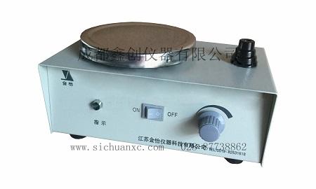 金怡— 磁力搅拌器 85-1