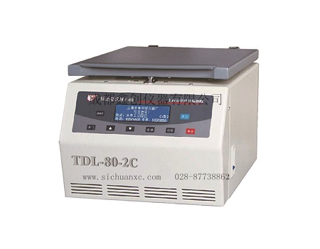 安亭— 低速台式离心机800C TDL-4C TDL-80-2C KA-1000C