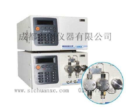 依利特-半制备液相色谱系统P3700