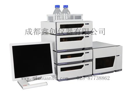 依利特-高效液相色谱仪iChrom 5100