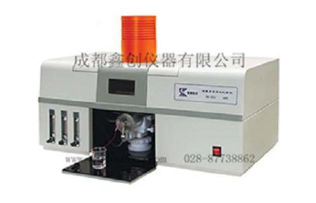 金索坤-SK—830型原子荧光光谱仪