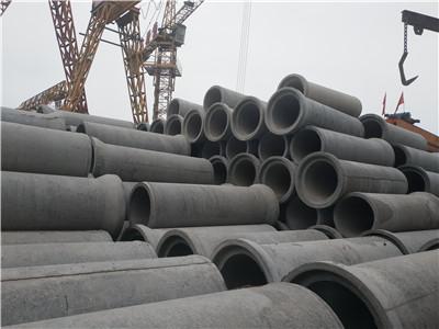 陕西水泥管施工