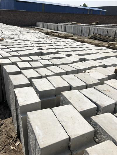 陕西路沿石厂家