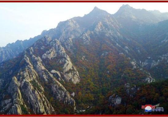 朝鲜给韩国下.后通牒:金刚山设施不拆我们拆