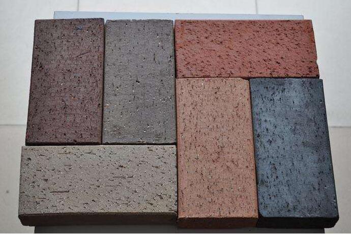 陕西透水砖价格