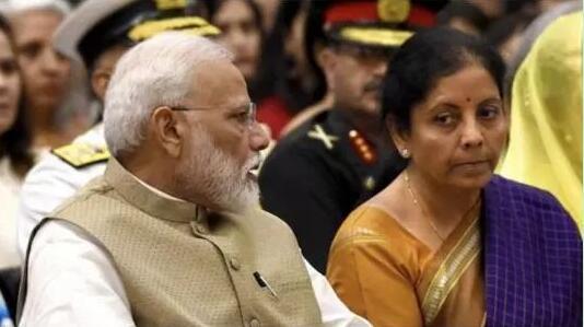这个经济增速数字 让整个印度炸了