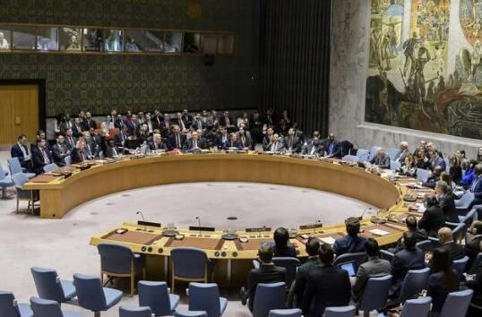 外媒:应中国要求 安理会将就印巴局势举行闭门会议
