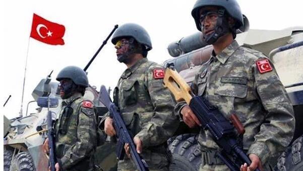 土耳其议会将就有关出兵利比亚的议案进行表决