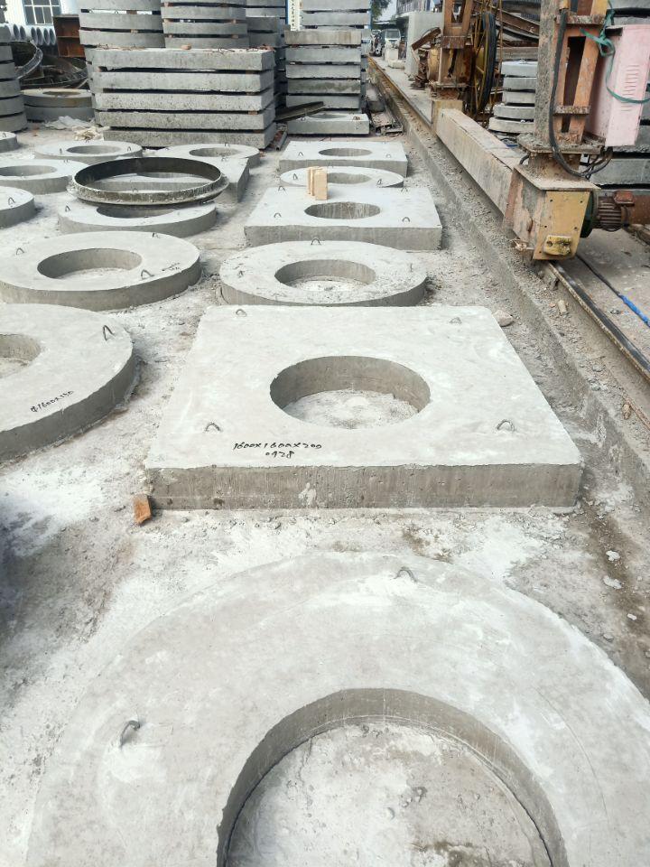 混凝土预制盖板