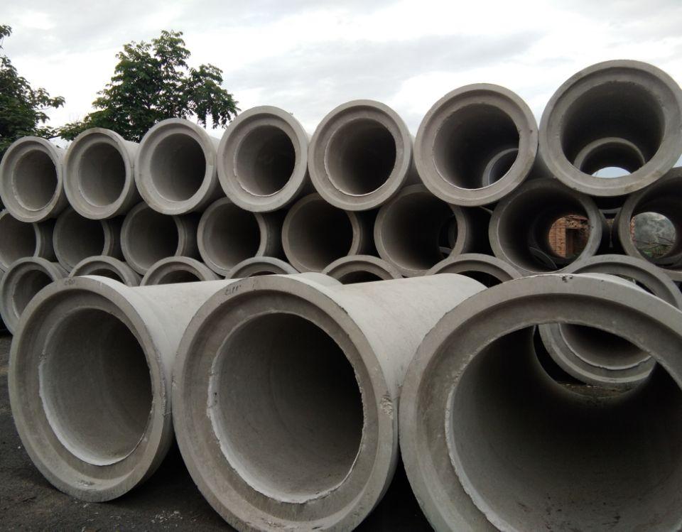 混凝土水泥管批发
