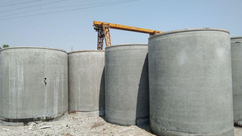 陕西水泥管厂家