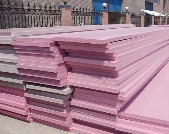 与渭南客户就陕西挤塑板供应达成合作