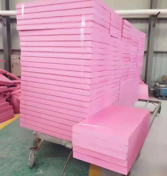 XPS挤塑板(屋面专用)