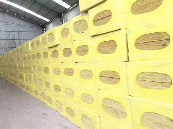 玄武岩岩棉板