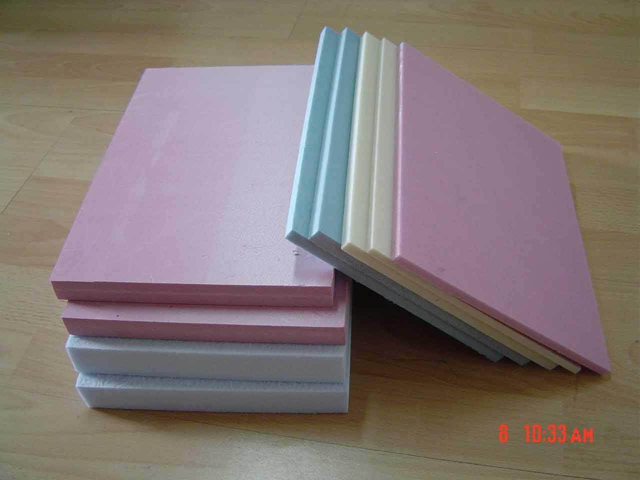 酚醛板和挤塑板哪个好,两者有什么区别?