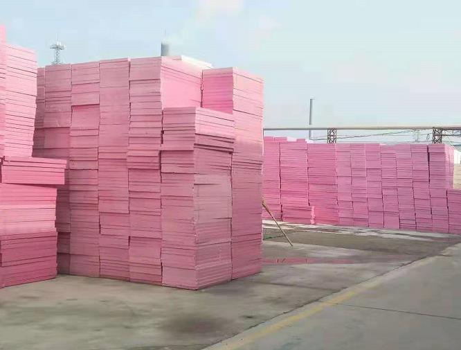陕西挤塑板定制厂家,为你详细叙述挤塑板的性能特点