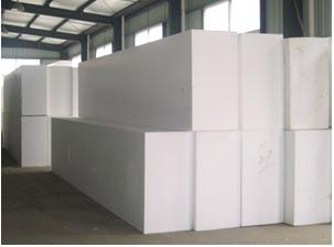 西安EPS泡沫板的应用与优点