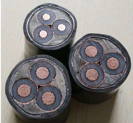 陕西高压电缆厂家
