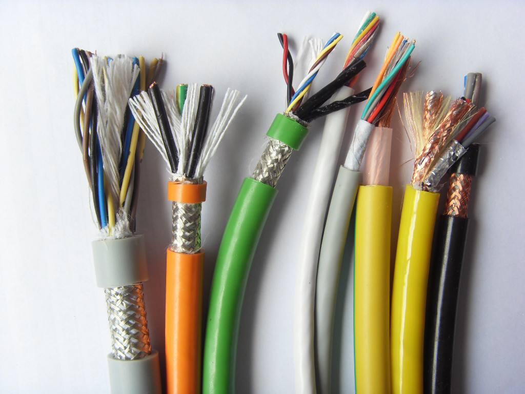 天通特种电缆