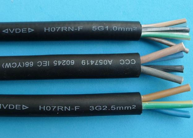 天通电气装备电缆