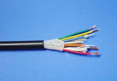 电气装备电缆